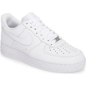 Nike Air Force 1 '07 Sneaker White